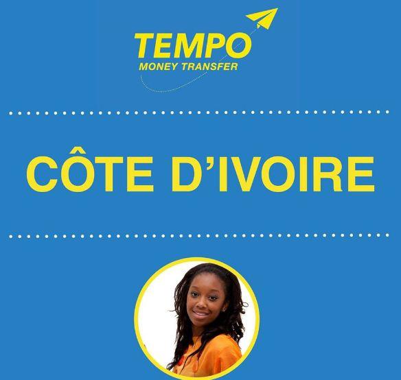 Tempo money transfer to africa