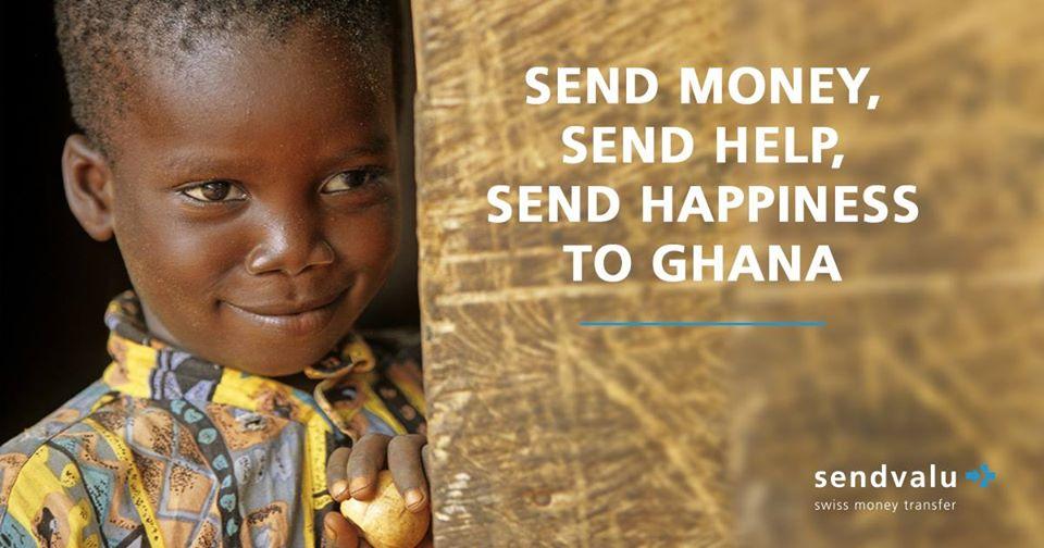 send money to ghana with sendvalu