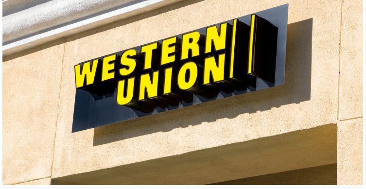western union to nigeria