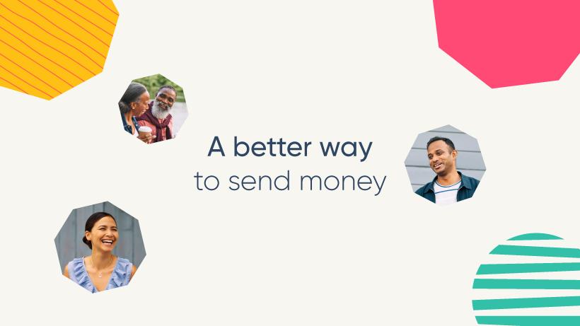 sending money to Kenya with WorldRemit