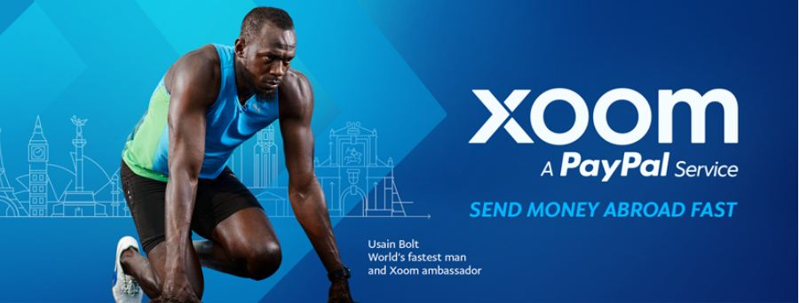 how to send money to africa with xoom