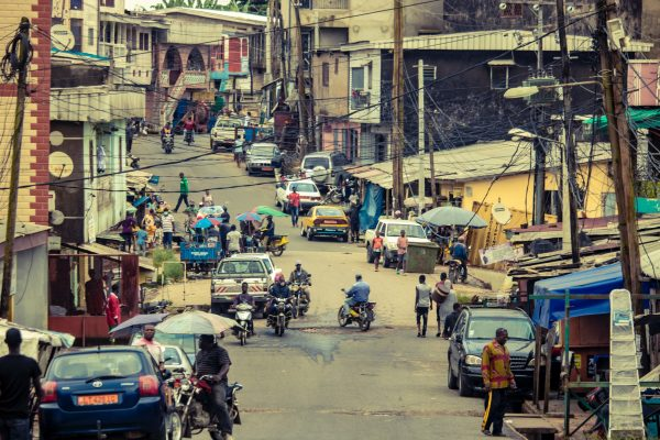 Simbapay money transfer to Africa