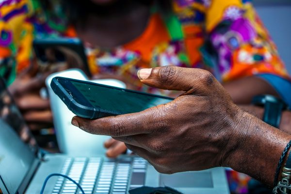 mobile money transfer to nigeria