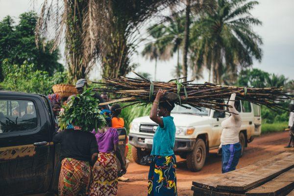 Send money to Kenya with Simbapay