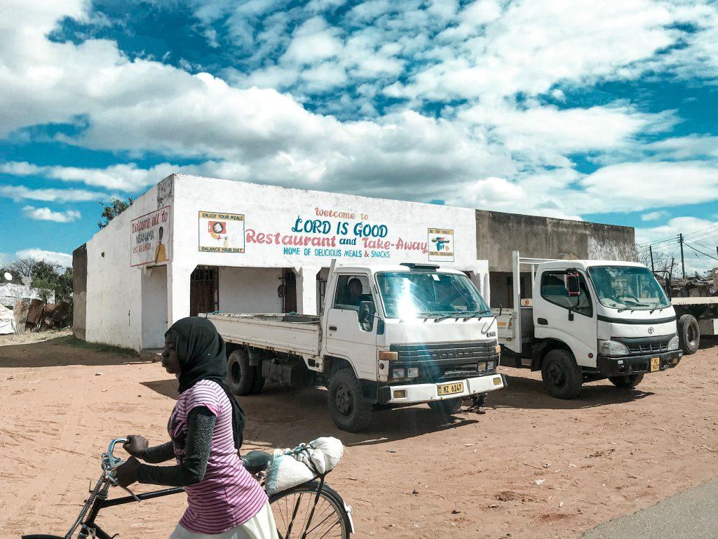 best ways to send money to Malawi