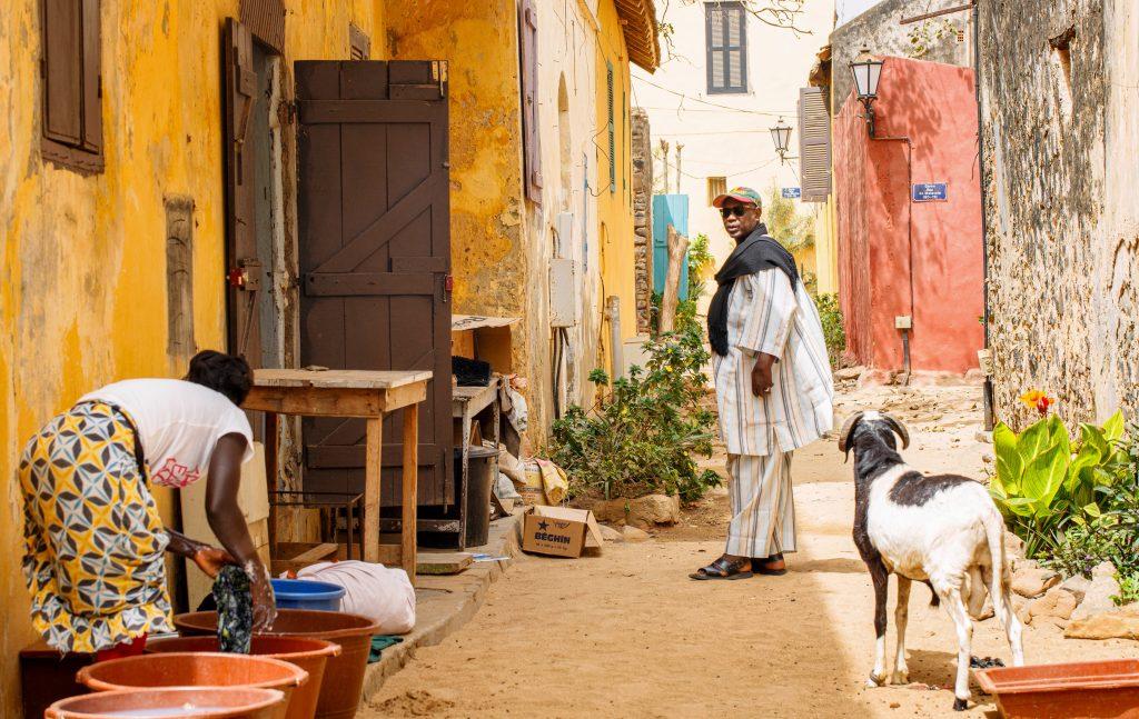 best ways to send money to Senegal