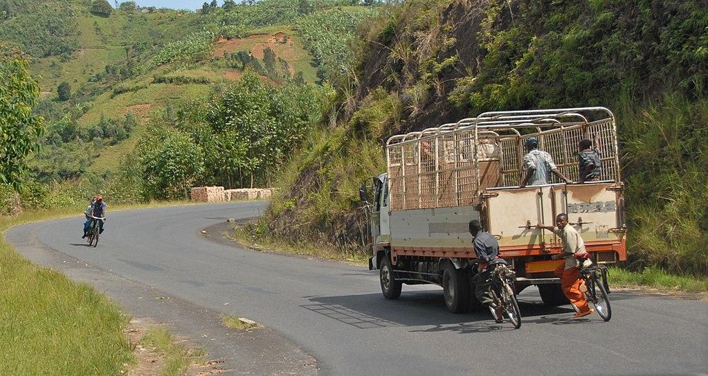 best ways to send money to burundi