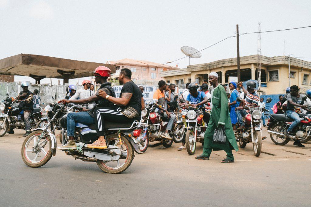 money transfer to Sierra Leone