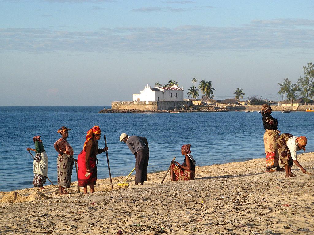 best ways to send money to Mozambique