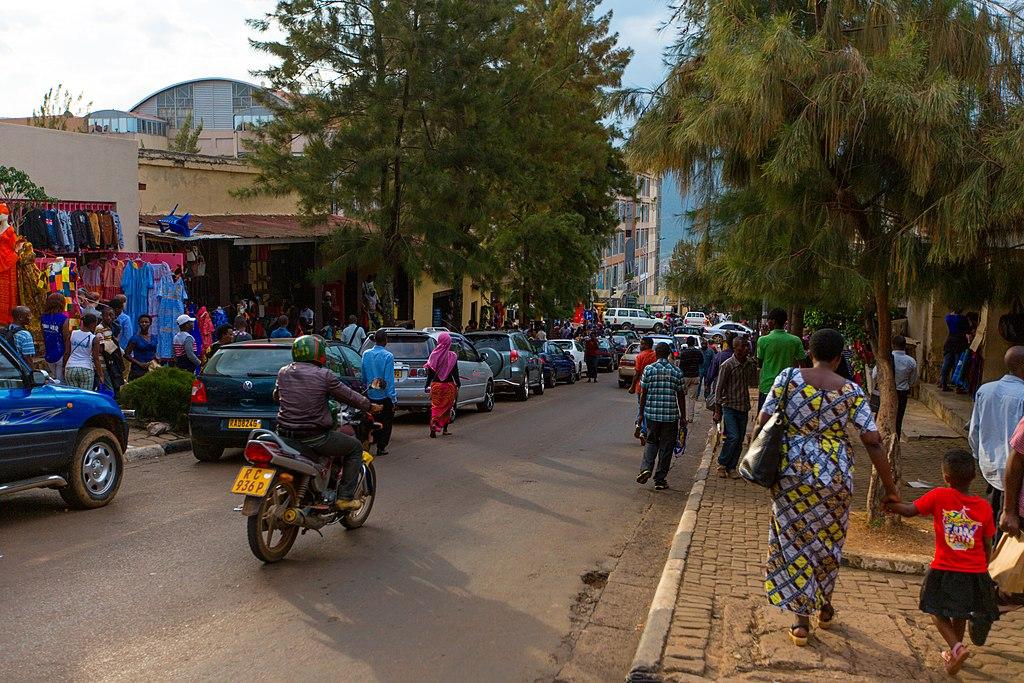 best ways of sending money to rwanda