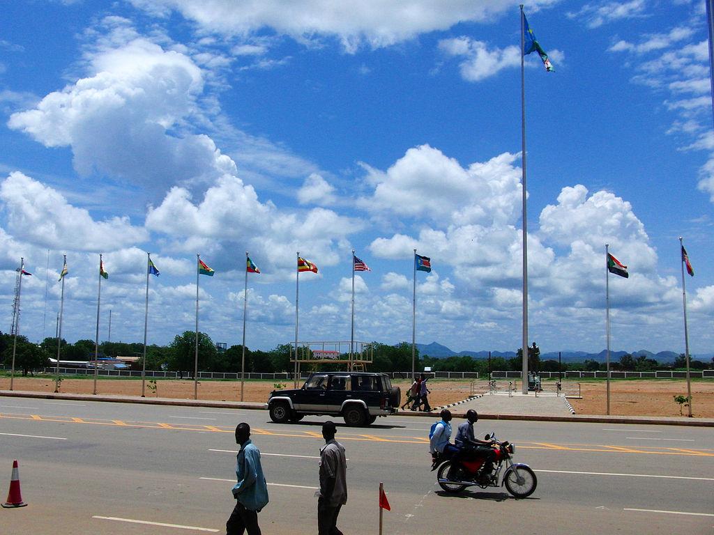 cheap money transfer to south sudan