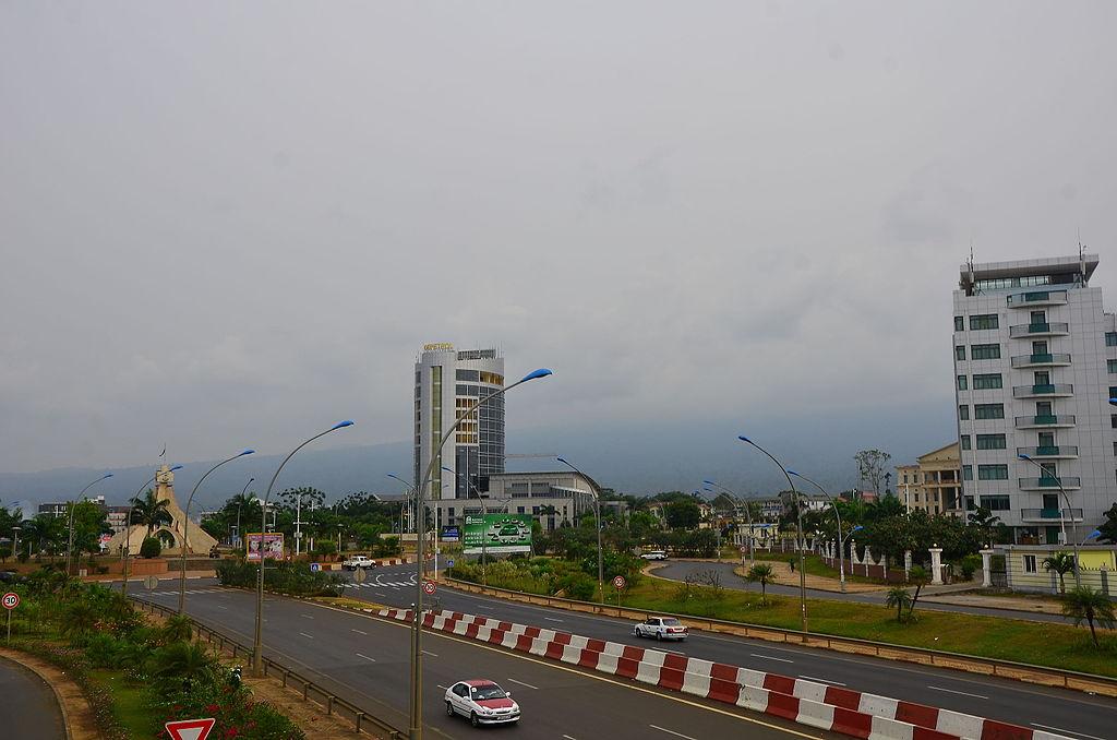 money transfer to equatorial guinea