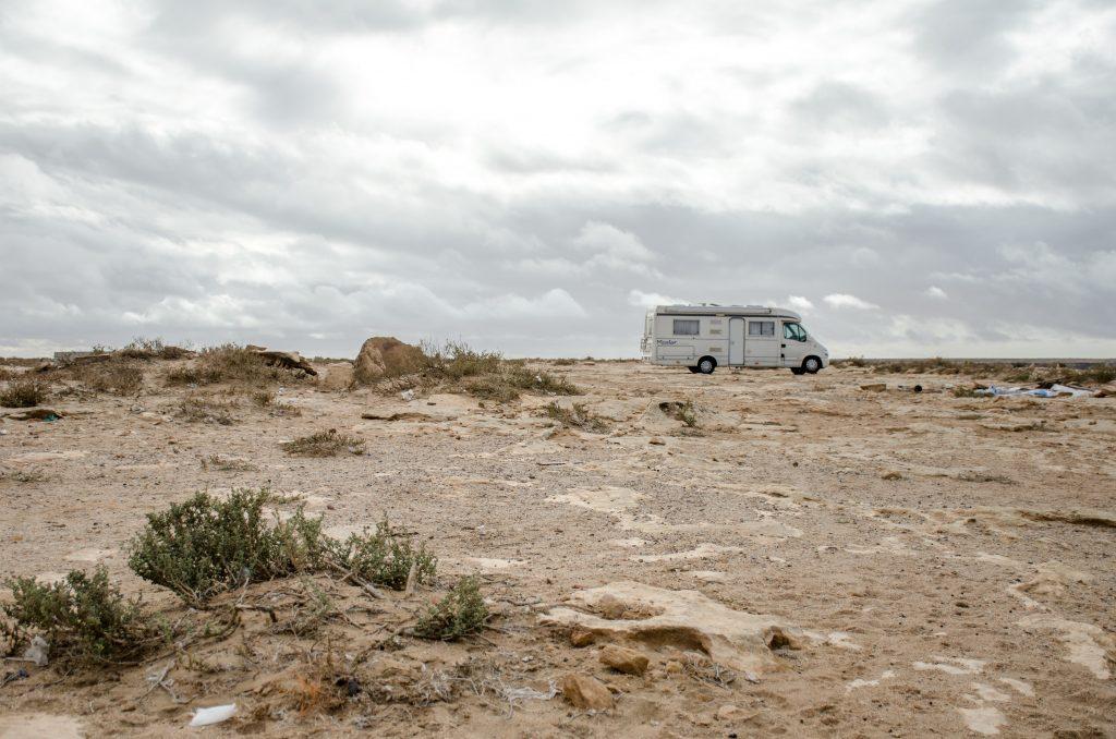 best ways to send money to Western Sahara