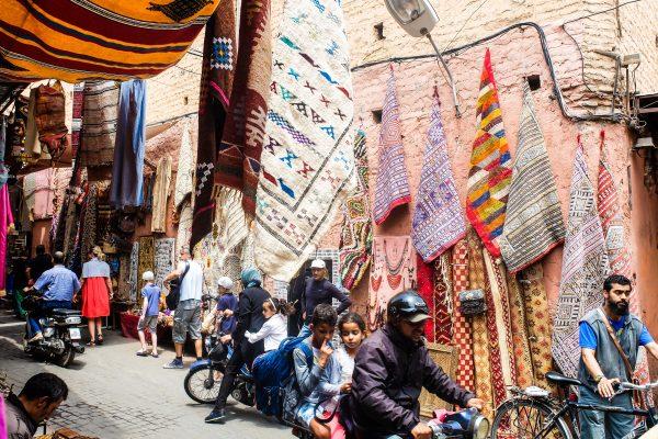 money transfer to morocco