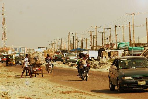 list of money transfer operators in Nigeria